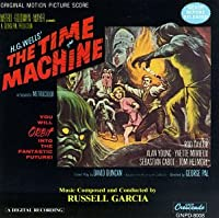 H. G. Wells' The Time Machine: Original Motion Picture Score