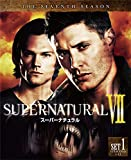 SUPERNATURAL 7thシーズン 前半セット(1〜13話・3枚組) [DVD]