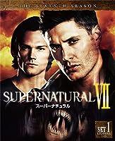 SUPERNATURAL 7thシーズン 前半セット(1~13話・3枚組) [DVD]