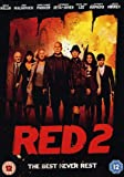 Red 2 [DVD] [Import]