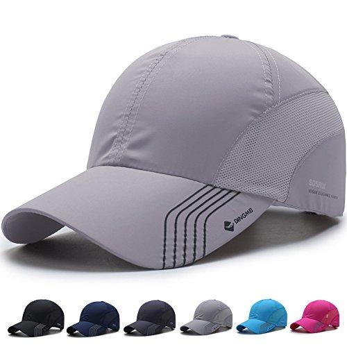 [해외]모자 메쉬 여름용 모자 속건 경량 통기성이 뛰어난 차양 UV 컷 자외선 대책 남성 레디스 남녀 겸용 등산 낚시 골프 운전 야외 활동에/Cap Mesh Summer Hat Quick Dry · Lightweight · Breathable Outstanding Sunshade UV Cut UV Protection Men`s...