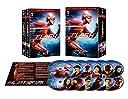 THE FLASH / フラッシュ <ファースト シーズン> コンプリート ボックス(12枚組) DVD