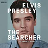 ELVIS PRESLEY: THE SEARCHER (SOUNDTRACK) [CD]