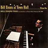 BILL EVANS AT TOWN HALL VOL. 1 [LP] (180 GRAM AUDIOPHILE VINYL) [Analog]
