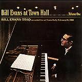 BILL EVANS AT TOWN HALL VOL. 1 [LP] (180 GRAM AUDIOPHILE VINYL) [Analog]