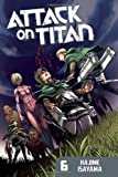 Attack on Titan 6