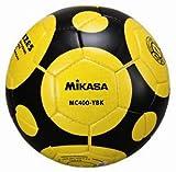 ミカサ サッカーボール 検定球 4号 MC400