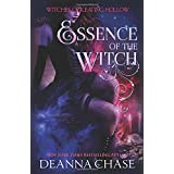 Essence of the Witch: 8