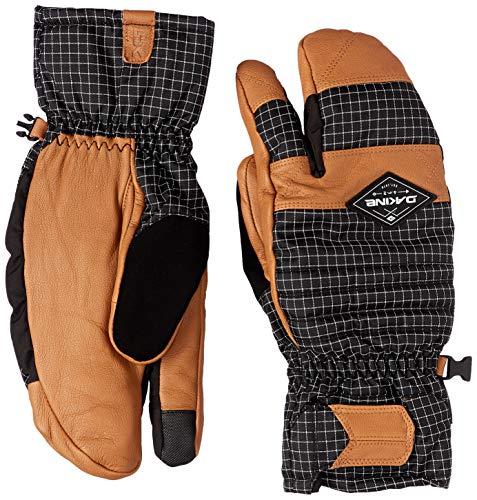 [ダカイン] [メンズ] ミトン 防水 (DK DRY 採用) [ AI237-744 / FILLMORE TRIGGER MITT ] 手袋 スノーボード