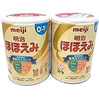 明治 meiji ほほえみ 800g × 2 (景品付き) 粉ミルク