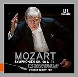 Mozart: Symphonien Nr. 40 & 41 画像
