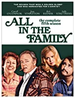 All in the Family: Complete Fifth Season [DVD] [Import]