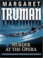 Murder at the Opera (Thorndike Press Large Print Basic Series)