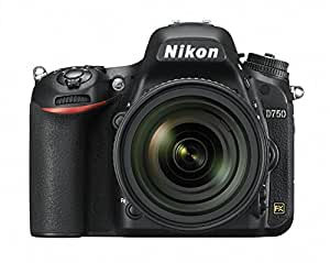 Nikon デジタル一眼レフカメラ D750 24-85レンズキット AF-S NIKKOR 24-85mm f/3.5-4.5G ED VR付属 D750LK24-85
