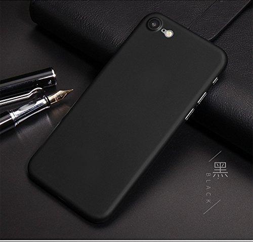 日本未発売 SPRING COME [ラダージャイロハンドスピナー(ランダム)+ MAT PCスマホンケース」フォーカス玩具 IPhone7 iPhone7 PLUS 軽量 ウルトラスリム 超薄型 プラスチック メッキ 360度保護 全面的保護機能  Hand Spinner Fidget Spinner ハード バック ケース アイホンアイフォン7 アイフォン7 プラス カバー スマホケース スマホカバー 衝撃吸収バンパー 擦り傷防止 ストレス解消 おしゃれ 高級感  独楽 暇つぶし (アイホン7/8, 黒) [並行輸入品]