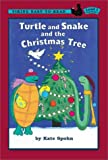 Turtle and Snake and the Christmas Tree (Easy-to-Read,Viking)