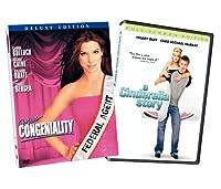 Miss Congeniality:De/Cinderella Story