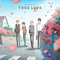 【Amazon.co.jp限定】「ひとりじめマイヒーロー」 EDテーマ 「TRUE LOVE」(オリジナル場面写真ブロマイド付)