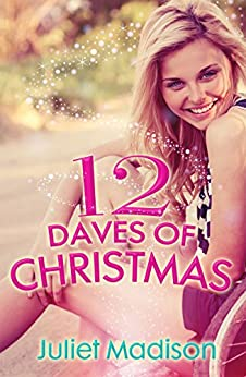 12 Daves Of Christmas by [Madison, Juliet]
