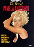 BURBERRY Playboy: The Best of Pamela Anderson [DVD] [Import]