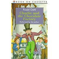 Charlie and the Chocolate Factory Audio