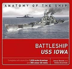 USS Iowa (Anatomy of the Ship)