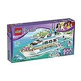 レゴ (LEGO) フレンズ ラブリークルーザー 41015
