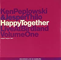 Happy Together by Ken Peplowski (2008-05-27)