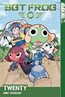 Sgt. Frog Volume 20 (Sgt. Frog (Graphic Novels))