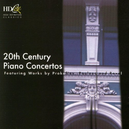 Piano Concerto No. 1 In D-Flat...