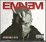 EMINEM GREATEST HITS 2014 [2CD][Digipak][Import]