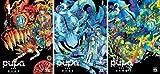 pupa 新装版 コミック 1-3巻セット (ヤングチャンピオンコミックス)