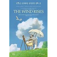 風立ちぬ 北米版 / Wind Rises