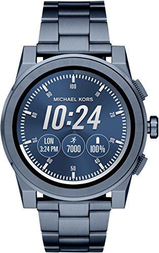 [マイケル・コース]MICHAEL KORS 腕時計 GRAY...