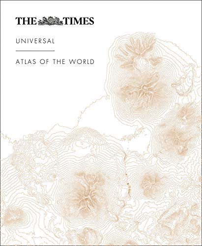 The Times Universal Atlas of the World (Times Atlases)