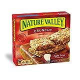 Nature Valley Crunchy Granola Bars, Apple Crisp, 21g (Pack of 12)