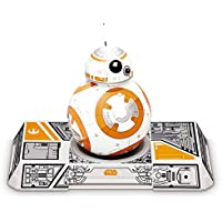Sphero スター・ウォーズ BB-8 (ドライブ / ホログラム機能)  TRAINER 【日本正規代理店品】 R001TRW
