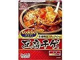 味の素 CookDo コリア! 豆腐チゲ用 180g