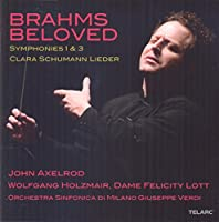 Brahms/Schumann: Symphonies 1