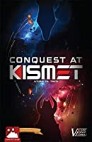 Conquest at Kismet - Sci-fi Boxed Card Game