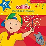 MILLET Caillou Storybook Treasury