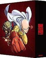 「ワンパンマン」第1期+OVA収録の廉価版BD-BOX CM映像