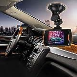 Springdoit 補間1080PドライブレコーダーH300 USB車の充電器の車のビデオカメラの車のセキュリティカメラ