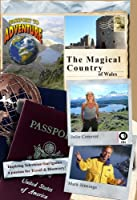 Passport: The Magical Country [DVD] [Import]