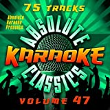 Island Of Dreams (Springfields Karaoke Tribute) (Karaoke Mix)