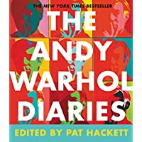 The Andy Warhol Diaries (English Edition)