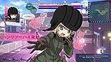 【PS4】ガールズ&パンツァー ドリームタンクマッチ 画像
