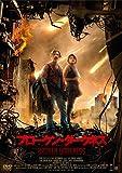 ブロークン・ダークネス [DVD]