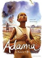 Adama: le monde des souffles