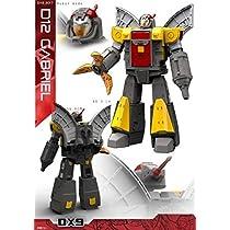 DX9 Toys Gabriel D12 [並行輸入品]